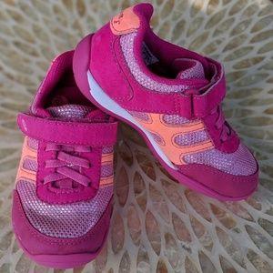 Stride Rite Pamina Toddler Girls' Sneakers